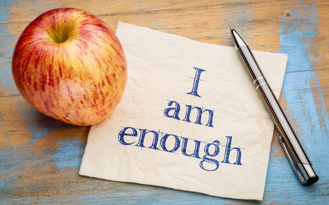 Affirmationen können dich unterstützen deine Wünsche und Ziele leichter zu erreichen