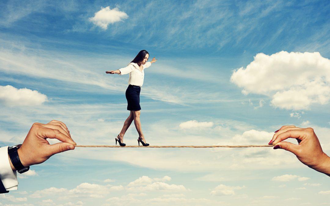 Warum ein ausgeglichener Säure – Basen – Haushalt wichtig ist, und wie du ihn in Balance bringst