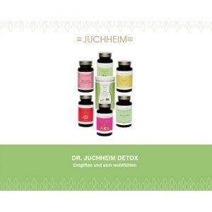 Dr. Juchheim Detox Programm